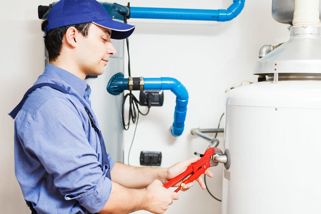 emergency plumber Stockton